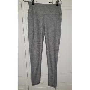 Brand new grey VS leggings